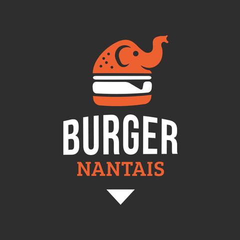 Le burger Nantais