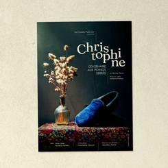 Christophine, centenaire aux poings serrés