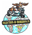 Logo Collection d'horizons tour du monde
