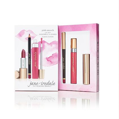 Lip kit - Pink smooch