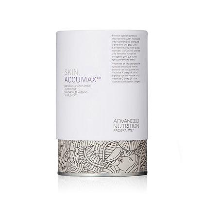 Skin Accumax (180 Capsules)
