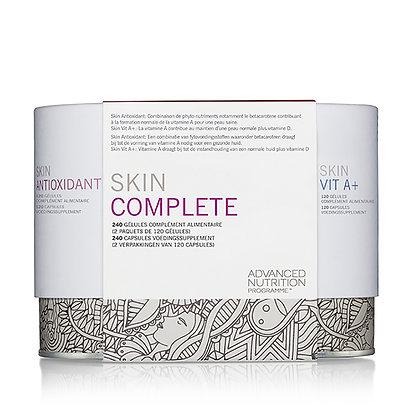 Skin Complete (2 x 120 capsules)