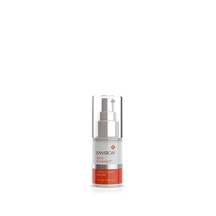 Antioxidant & Peptide Eye Gel