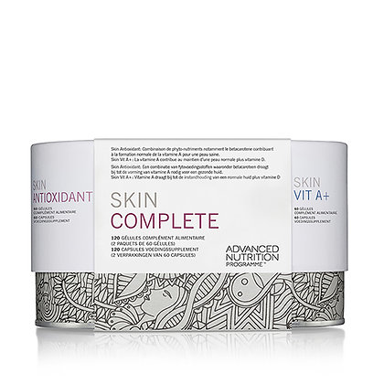 Skin Complete (2 x 60 capsules)