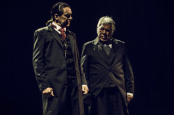 Dr Jekyll & Hyde