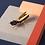 Thumbnail: Crystal Praying Mantis Brooch