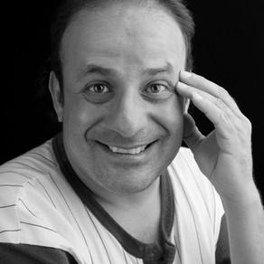 Alfonso Marin El Genio