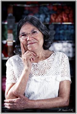 Margarita de la Tienda