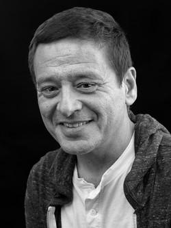Gilberto Bolaños -CR