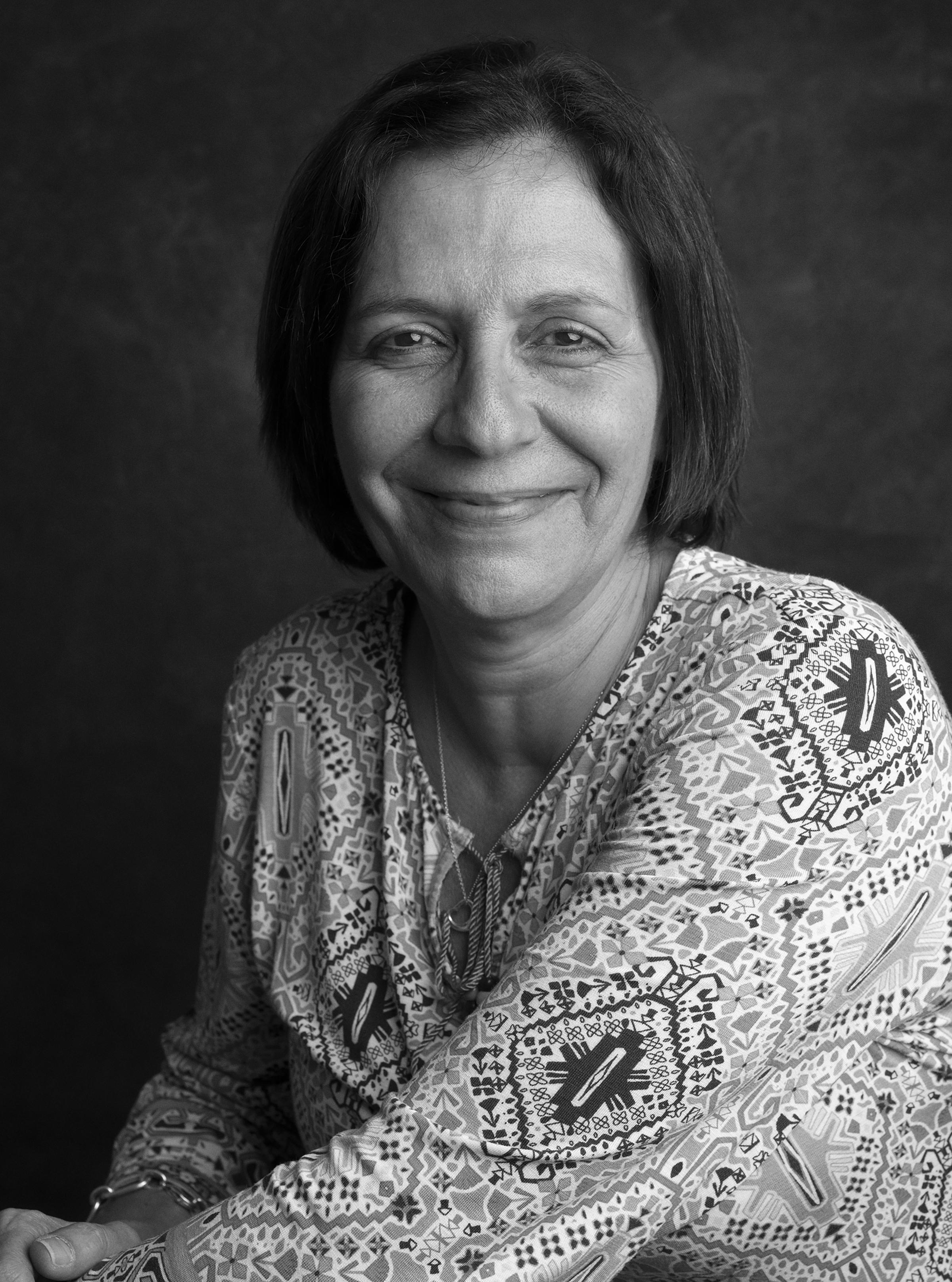 Patricia de Barsallo - CR