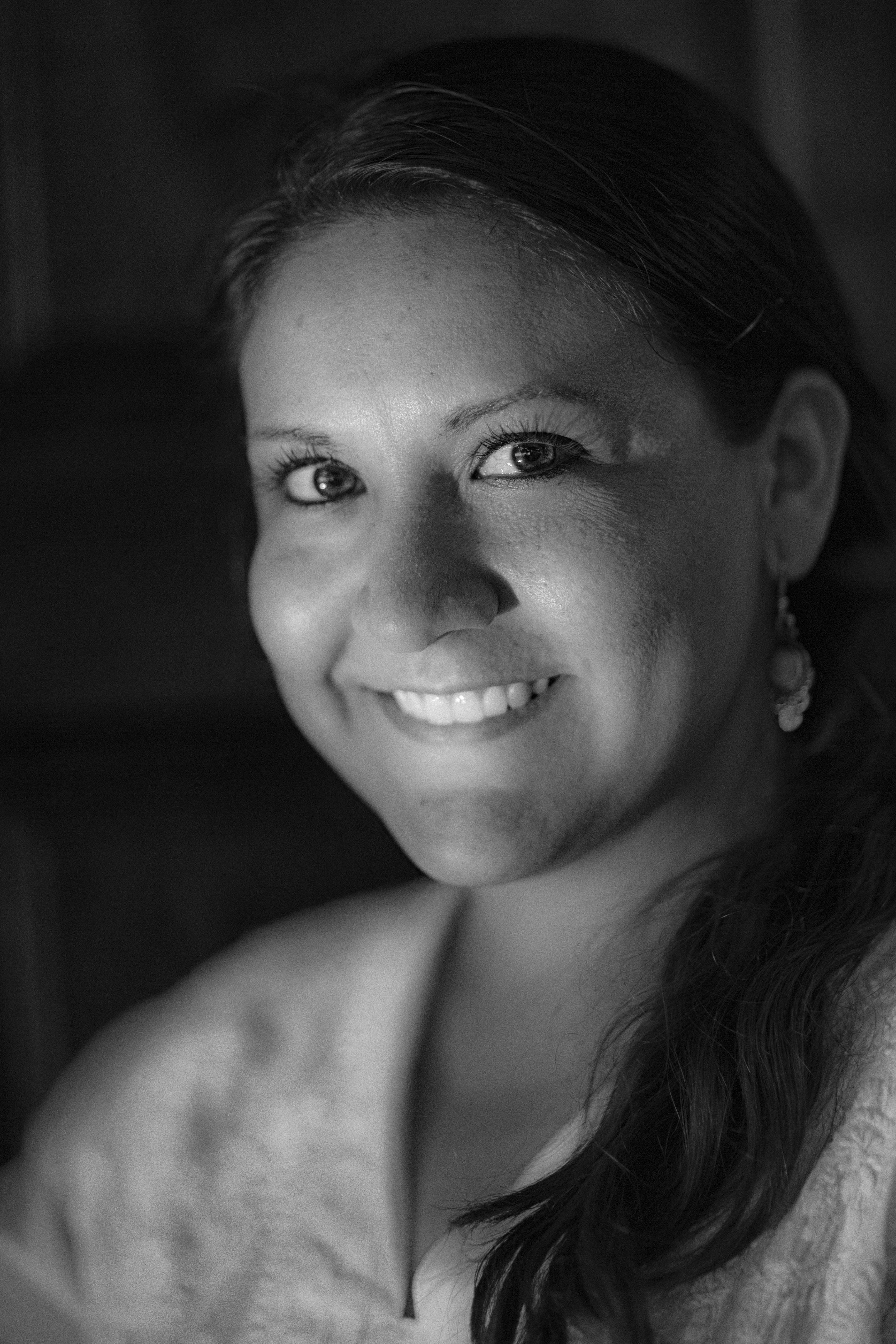Denisse Velazquez - México