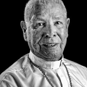 Monseñor José Rafael Barquero