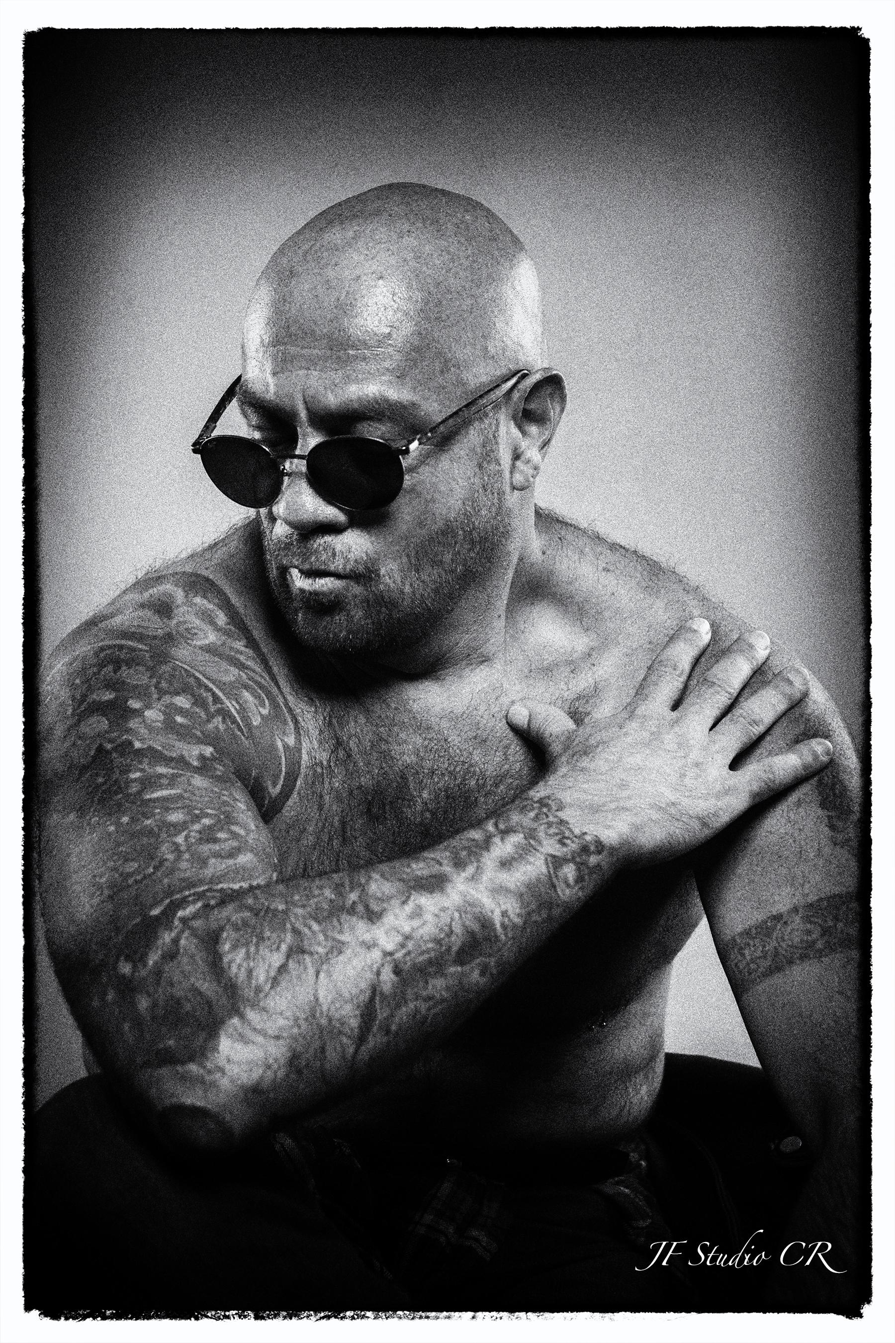Alvaro el Tatuador