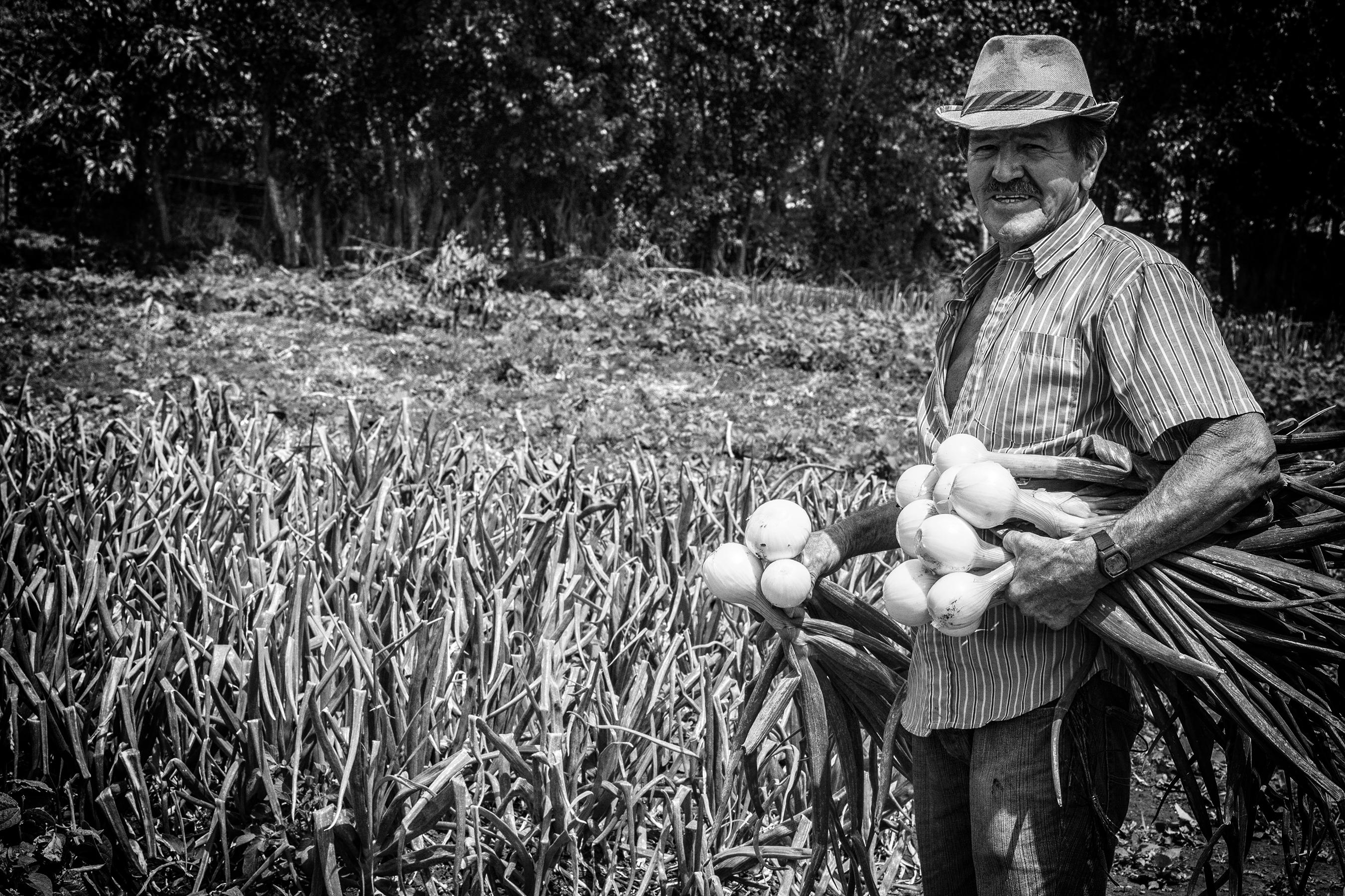 Agricultor