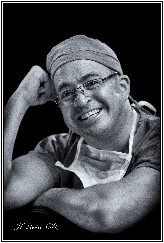 Gustavo Lopez Ginecólogo