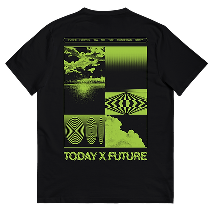 Today x Future by Bad Student