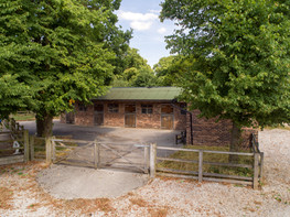 Home Farm Stables