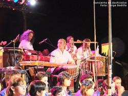 concierto+Xochicalco