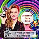 Елизавета Качурак