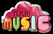 ЛоготипYou cloud music.png