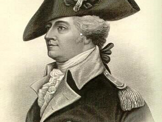General Anthony Wayne: In Other Words