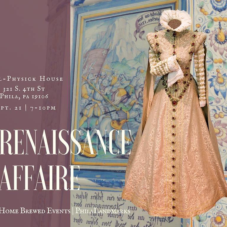 Home Brewed Events Renaissance Affaire