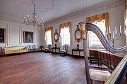 Powel House Ballroom
