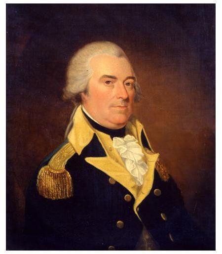 General Anthony Wayne