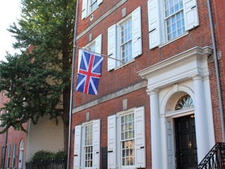 Philadelphia Family-Ties and the British Occupation: Part I