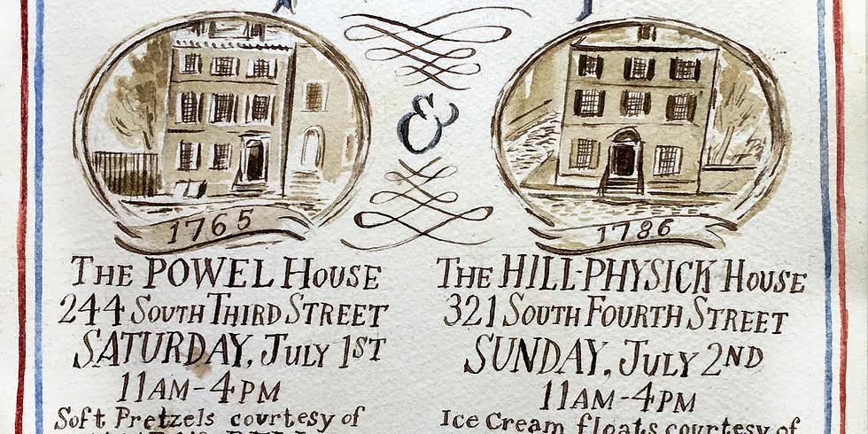 PhilaLandmarks' 2nd Annual Open House