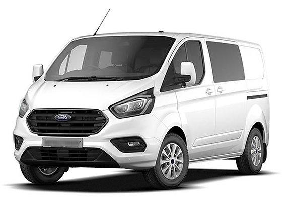 Aislante temico 9 capas Ford Transit Custom Mixta