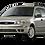 Thumbnail: Aislantes térmicos 9 capas Ford Focus Wagon