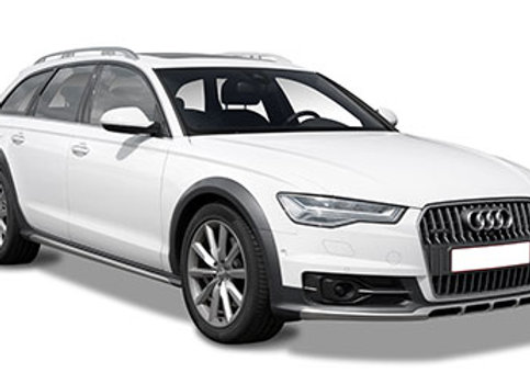 Aislante térmico 9 capas Audi A-6 allroad  2012-2018