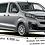 Thumbnail: Aislantes térmicos 9 capas Opel Zafira Life 2019 MEDIUM