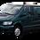 Thumbnail: Aislantes térmicos 9 capas Mercedes Vito W638V