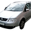 Thumbnail: Aislantes térmicos 9 capas Volkswagen Touran 2003-2015