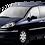 Thumbnail: Aislantes térmicos 9 capas Peugeot 807