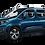 Thumbnail: Aislantes térmicos 9 capas Peugeot Rifter LARGA