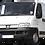 Thumbnail: Aislantes térmicos 9 capas Peugeot Boxer 1994-2006