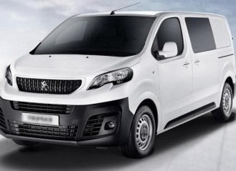 Aislante temico 9 capas Peugeot Traveller 2016 Mixta