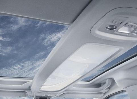 Aislante temico 9 capas Peugeot Rifter techo