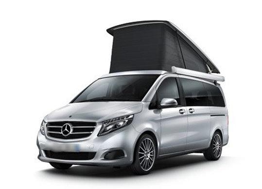 Aislante temico 9 capas Mercedes MB Vito Marco Polo Activity Horizont