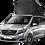 Thumbnail: Aislantes térmicos 9 capas Mercedes MB Vito Marco Polo Activity Horizont