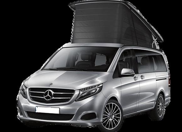 Aislantes térmicos 9 capas Mercedes MB Vito Marco Polo Activity Horizont