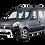 Thumbnail: Aislantes térmicos 9 capas Renault Kangoo II