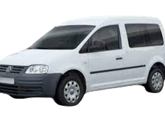 Aislantes térmicos 9 capas Volkswagen Caddy 2004-2010