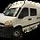 Thumbnail: Aislantes térmicos 9 capas Renault Master II Mixta