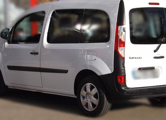Aislante temico 9 capas Renault Kangoo Panorama
