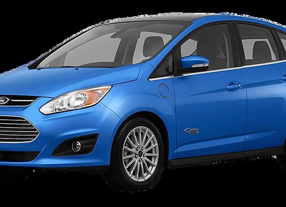 Aislantes térmicos 9 capas Ford C-Max 2010-2021