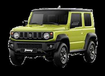 Aislante térmico 9 capas Suzuki Jimmy II